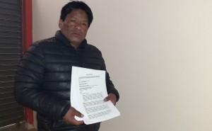 Asociación de consumidores dirige documento a Vizcarra y Ministra de Energía y Minas