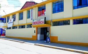 Huancayo: Gestante fallece en el hospital El Carmen y cuerpo permanece en la morgue para descarte de