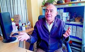 Epidemiólogo de Diresa advierte: ?Consumo de dióxido de cloro puede ser mortal?