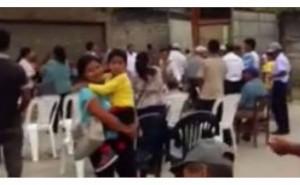 Sismo en Junín: así reacciona población del centro del país ante temblor de 6.1 grados