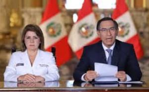 Coronavirus llegó a Perú: Martín Vizcarra confirmó el primer caso