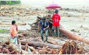 Declaran en situación de emergencia a Río Tambo y toda la región Junín