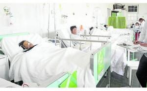 Déficit de médicos, enfermeras y obstetras pone en riesgo atención de pacientes