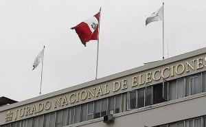 Elecciones 2020: Hoy termina el plazo para publicación de listas admitidas