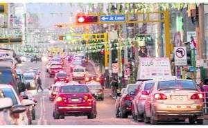 En Huancayo hay un déficit de 50 semáforos y 100 son antiguos por lo que se averían