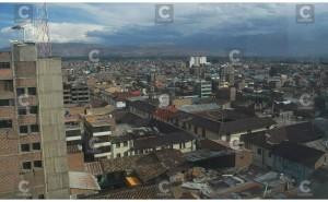 Estos son los cinco ejes problemáticos de La Incontrastable Huancayo