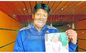 ?Familiares de niña quemada piden que Huancayo se sume a marcha de protesta
