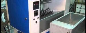 Estudiantes inventan una máquina para pelar cuyes en Huancayo