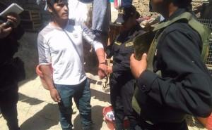 Huancayo: ?Falsos policías montan operativo y roban 20 mil soles
