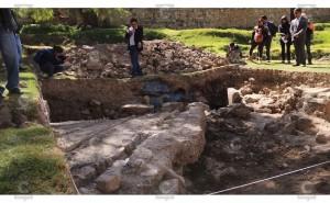 Huancayo: hallan restos óseos de tres niños que al parecer fueron sacrificados en ritual