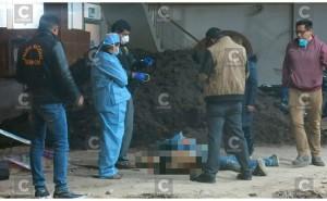 Huancayo: Matan a mozo de un balazo en la espalda por defender a su amigo