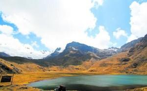 Visitas al nevado Huaytapallana se incrementa en 300% y piden ayuda policial para cuidarlo