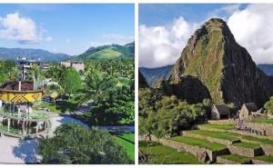 ?Impulsan ruta turística que va de Río Negro a Machu Picchu