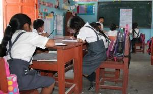 Junín: Docentes buscarán evitar los descuentos y clases serán hasta enero