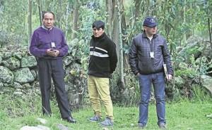 Huancayo: hombre asesina a hija para evitar pensión alimentaria