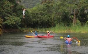 Más de 120 mil turistas llegaron a Junín