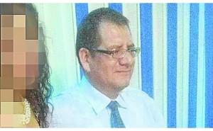 Médico huancaíno entre los fallecidos del bus que cayó en serpentín de Pasamayo