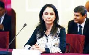 Nadine Heredia: nuevos correos y testimonios en investigación por Caso Gasoducto Sur