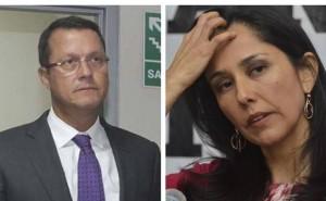 Barata admite que negoció Gasoducto con Nadine Heredia