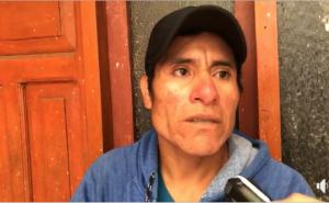 Sujeto confesó por qué mató a su esposa y a sus hijos con un martillo