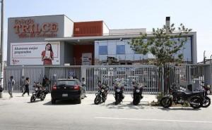 Caso Trilce: Escolar que disparó a dos compañeros de clase salió de 'Maranguita'