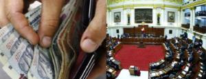 ONP: Este miércoles Congreso debatirá proyecto de ley que plantea la devolución de aportes