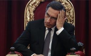 Revelan pago irregular de S/ 41 millones en gestión Vizcarra como gobernador de Moquegua