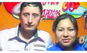 Satipo: ?Policía dispara 5 veces contra su esposa y escapa
