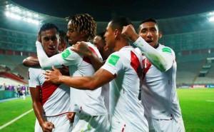 Selección peruana: Luchamos, competimos y demostramos que podemos ante cualquiera