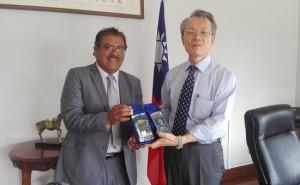 Taiwan ofrece a los peruanos becas para estudiar chino mandarin, pregrado o posgrado