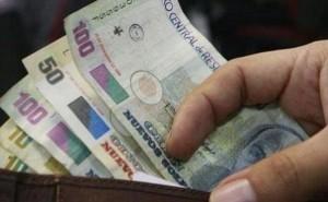 Trabajadores del sector público recibirán 300 soles de aguinaldo por Navidad