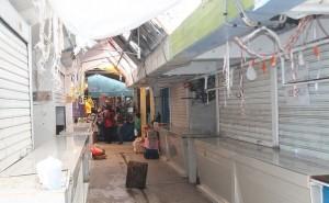 Vendedores en paro dejó sin carne de res a la población huancavelicana