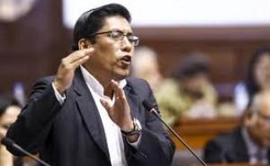 Vicente Zeballos: El Perú es un país de gente de bien